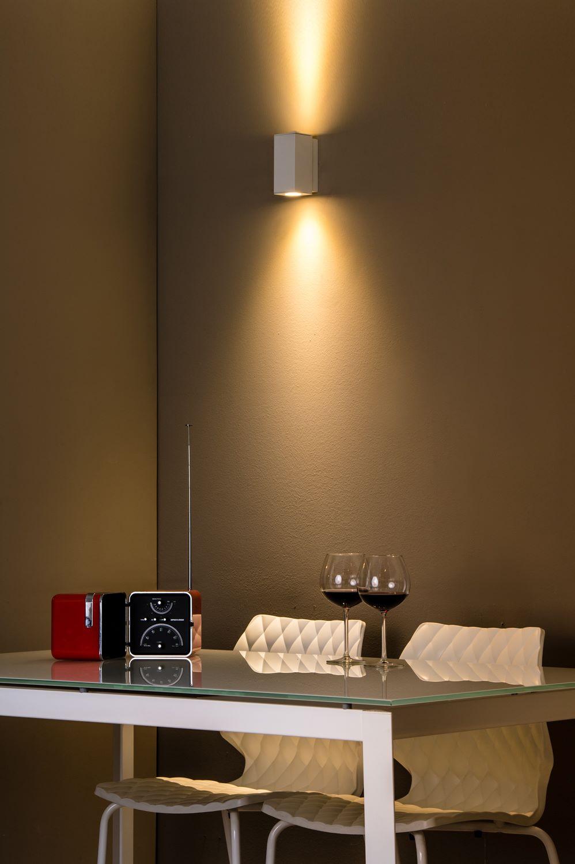 Lampada design Ledevò Milano
